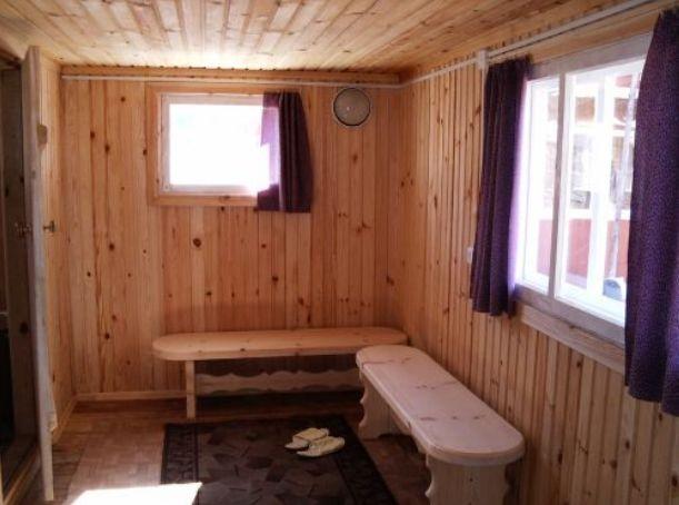 Русская баня фото интерьер